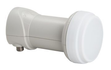 Triax LNB Single taajuusmuunnin